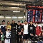 バンコク タイアマチュア選手権