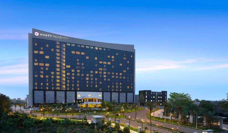 Hiatt Regency Gurgaon