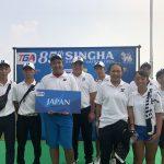 タイアマチュア選手権4